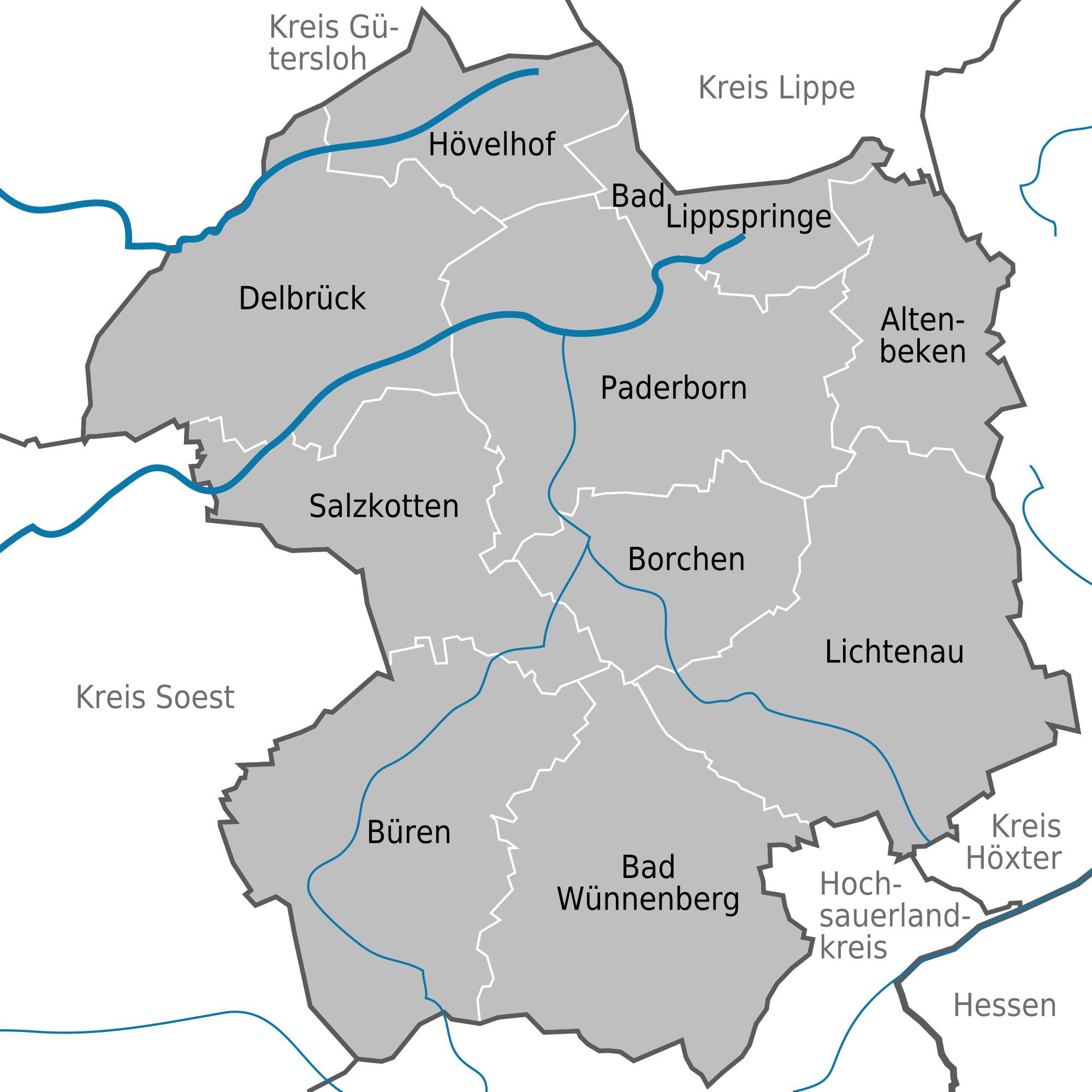 Ortsverbände